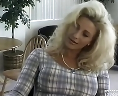 Private Classics, Busty Blonde Likes Anal