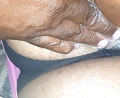 Remote in sleeping pussy part 1