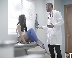 Kira Noir In Clinical Trial 2