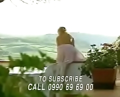 Adult Television Show from early 1990'_s Teaser
