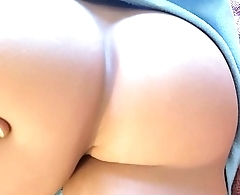 HOT SEXXY REAL LOOKING SEX DOLL WITH BIG TITS &amp_ A BIG ASS