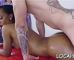 Hawt sexy chick likes fingering sessions very much