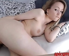 Sultry Teen Babe