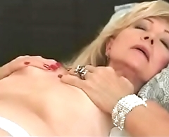 Lusty Granny 58yrs &mdash_ more videos on girls-cam.site