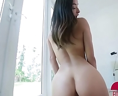 Emily Willis In Downward Facing Fuck