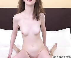 Hollywood Teen Fucked For Cash - Lily Moon