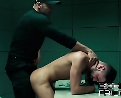 A Gay-Mantic Interrogation
