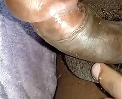 Hot Indian Mushroom Cock
