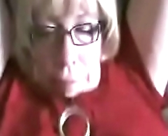 56 year old mature GILF with BBC For More Granny Videos.........http://shrinkearn.com/ImMXe