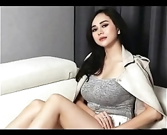 Viral Mirip Artis Aura Kasih ! HOT!!!&hellip_ (HD Uncensored) @Ucupwahid