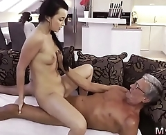 My old mom caught masturbating xxx What would you choose - computer