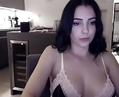 Teen arab With Huge TIts Gets Naked on Cam-See Live Girls at &gt_&gt_  youcamhub.com